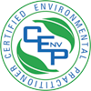 Certified Environmental Practitioner logo